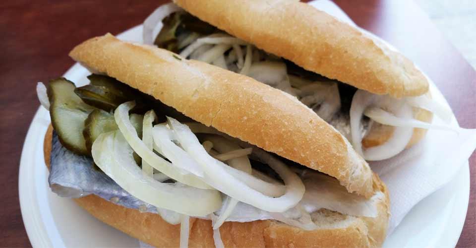 sandwich-hareng