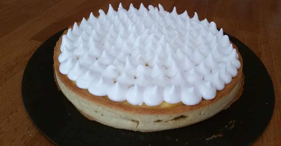 tarte-citron-meringuee-meringue
