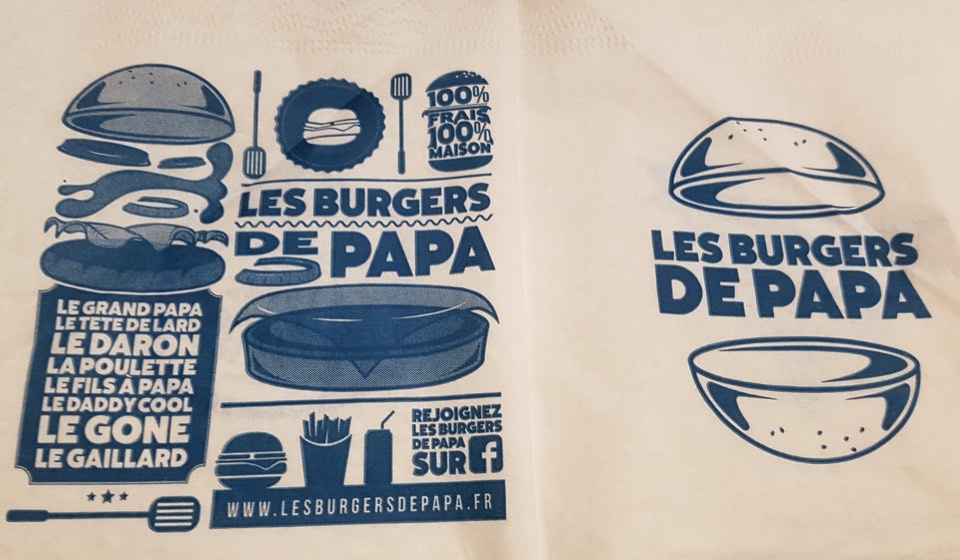 Burgers de papa miss_elka serviette