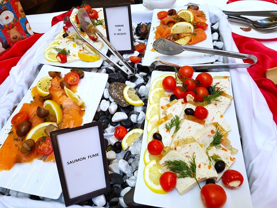 brasserie_h_brunch_hilton_strasbourg_buffet_poisson