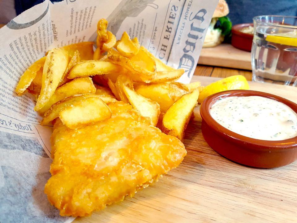 fish and chips barbu à strasbourg