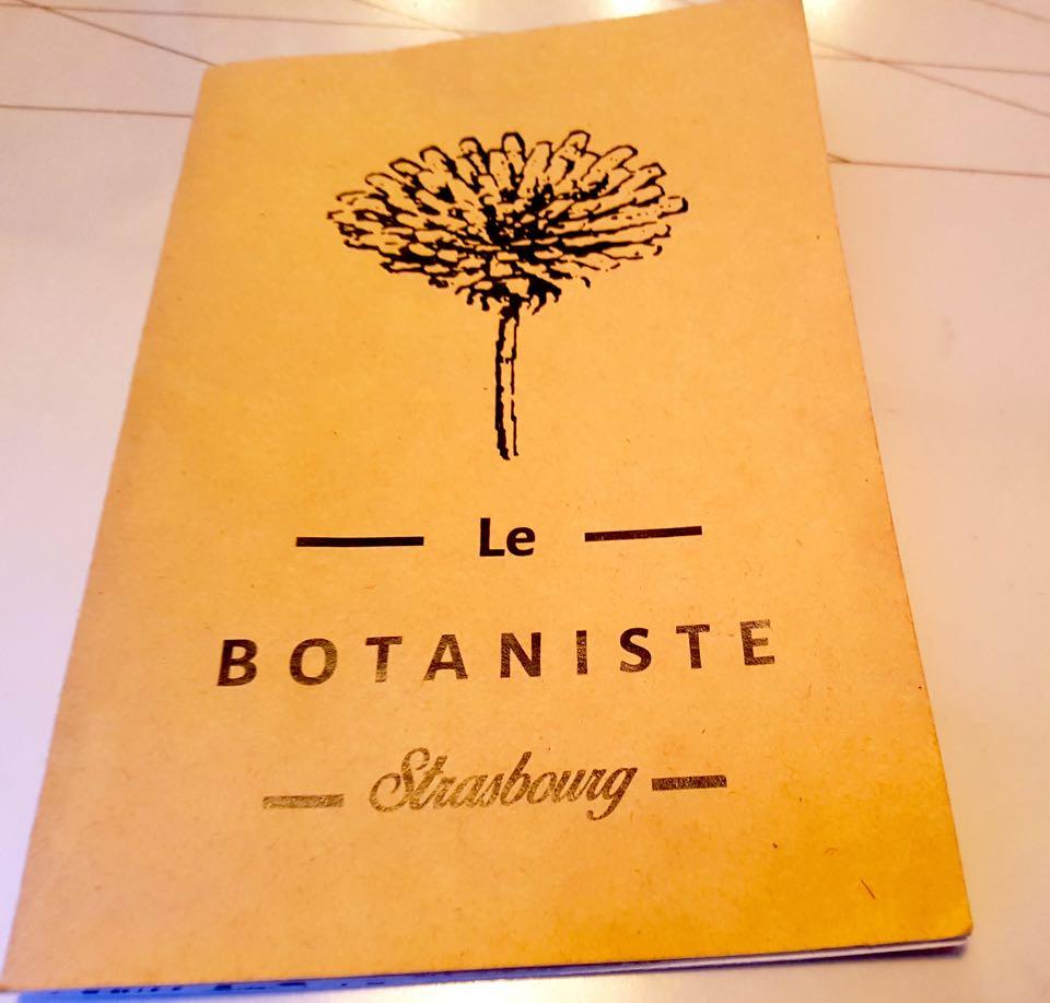 menu botaniste strasbourg