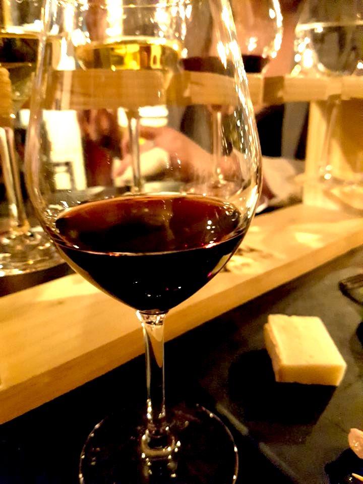 Matt\'ou : nouveau bar à vins à Strasbourg - miss-elka