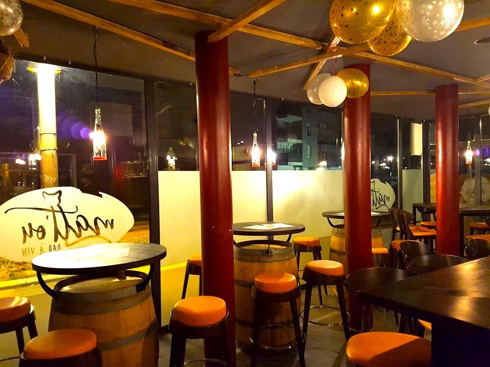 Cafe Grognon Adresse