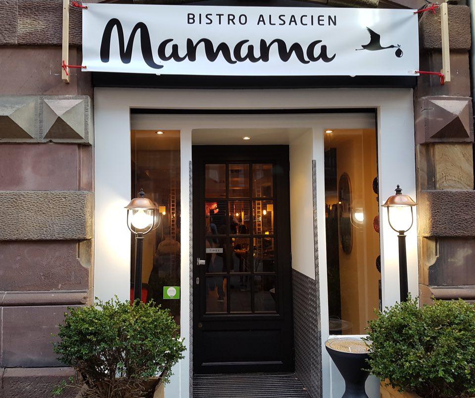 restaurant-mamama strasbourg