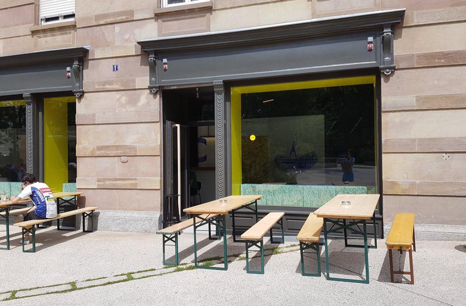 supertonic strasbourg bar restaurant gin saucisse miss elka. Black Bedroom Furniture Sets. Home Design Ideas