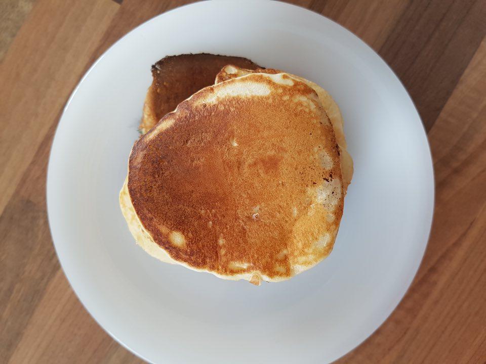 recette de pancakes miss elka
