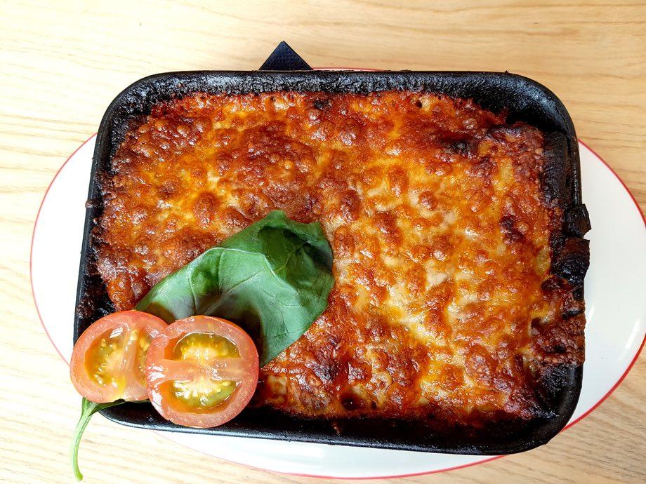 julia's kehl lasagne