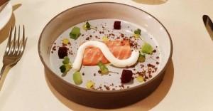 JY'S : un voyage culinaire étoilé