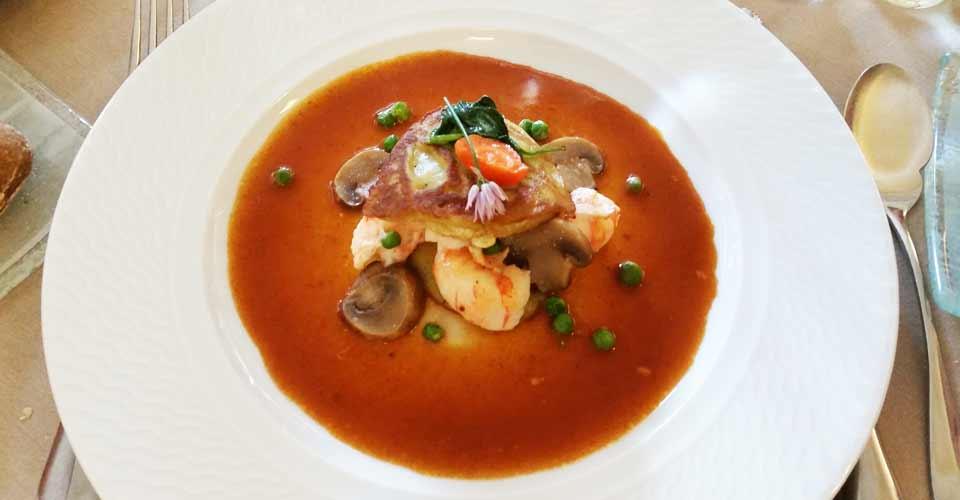 S'Staeffele : restaurant gastronomique à Saverne