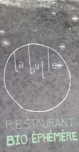 Une bulle de fraicheur éphémère à Strasbourg