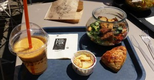 Pur Etc : Locavores gourmands