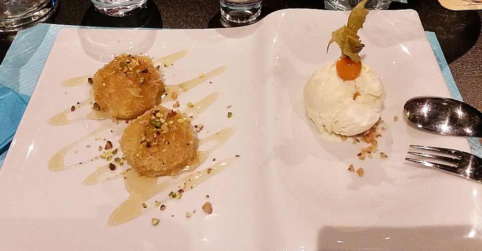 Andromède : le nouveau restaurant grec à Strasbourg