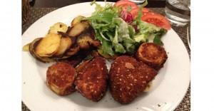 Argentoratum : restaurant de spécialités alsaciennes loin des touristes à Strasbourg