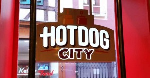 Hot Dog City à Strasbourg : 100 % made in Alsace