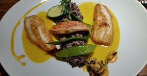 Le Bouchon et l'Assiette à Illkirch : restaurant raffiné et créatif
