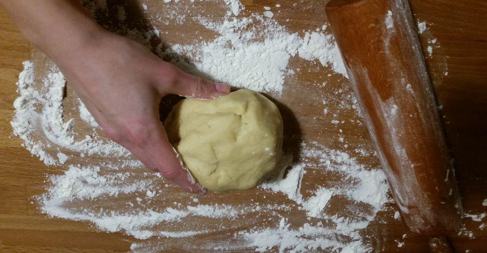 pâte-brisée