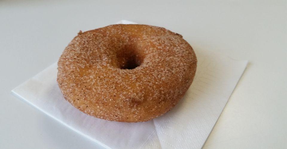 donut-sucre-americain break