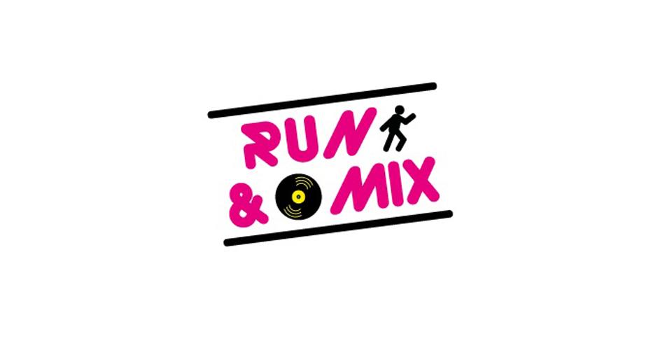 Run Mix Strasbourg : Mets tes baskets pour faire la fête