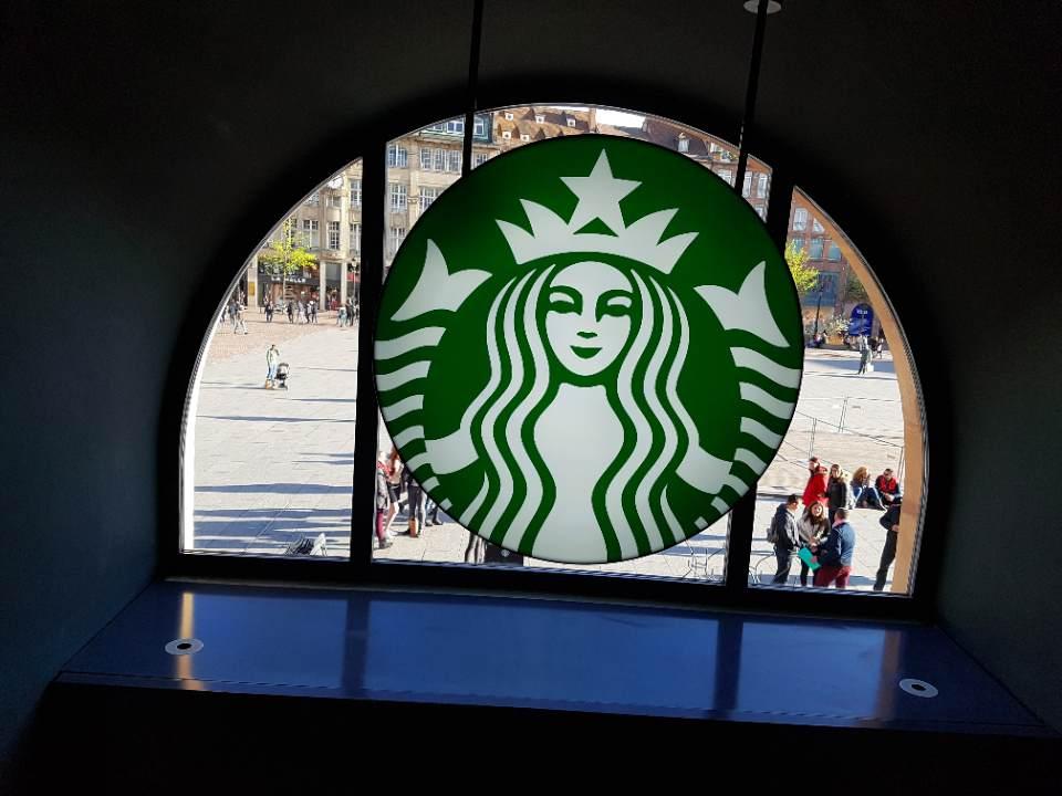 Starbucks Coffee Strasbourg – coffee shop