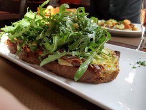 L'Articho : tartines gourmandes restaurant à Strasbourg