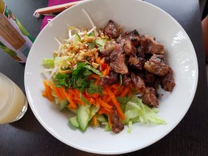 Restaurant Bo Bun Sai Gon à Strasbourg