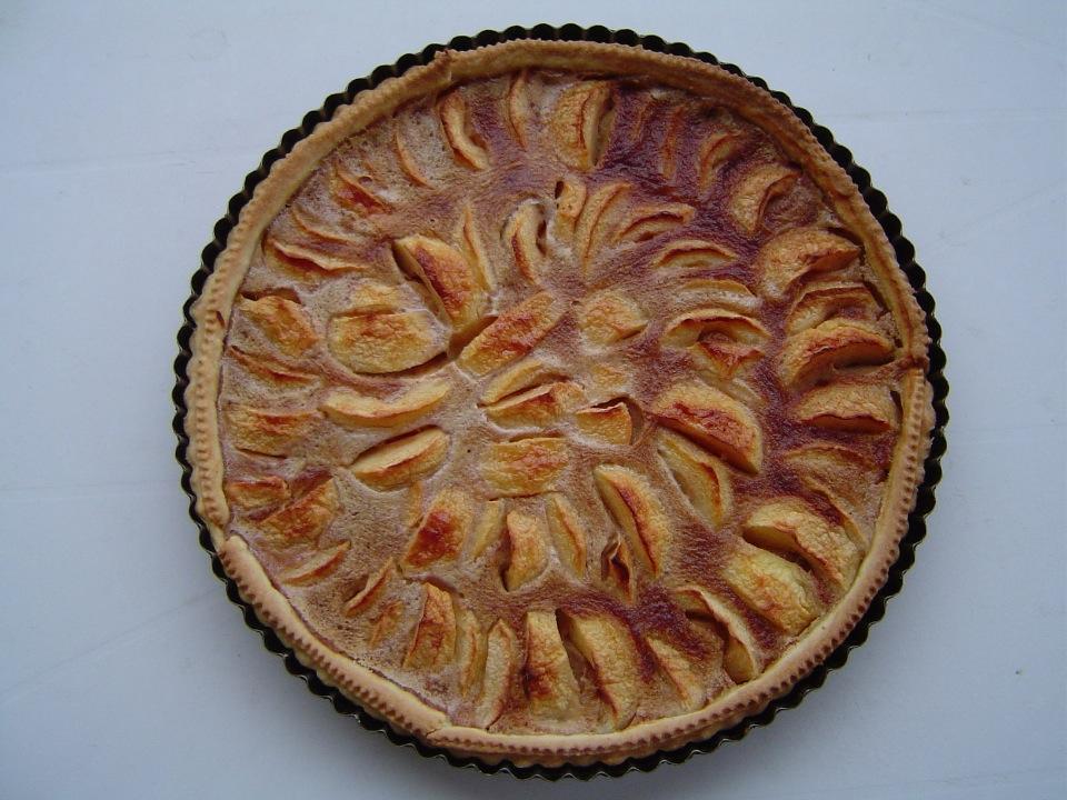 tarte-aux-pommes-alsacienne