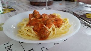 Recette spaghetti bolognaise viande