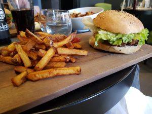 Velicious : restaurant 100 % végétal à Strasbourg