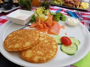 Café Composé : brunch gourmand à Strasbourg
