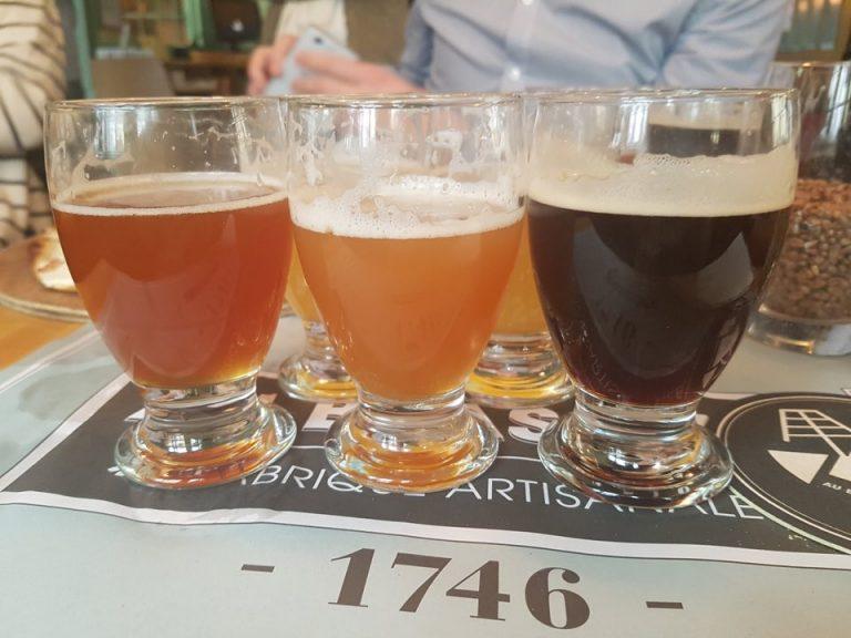 Au brasseur Strasbourg : institution de la bière