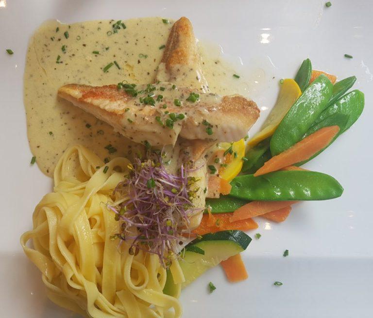 Les fines gueules – plats à partager – strasbourg
