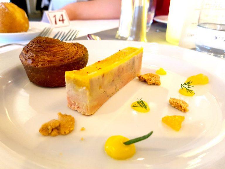 lycée hôtelier Alexandre Dumas – restaurant