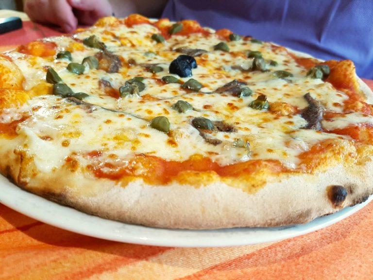 Papa Lisa : meilleur restaurant italien à Strasbourg