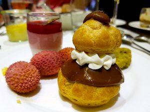 H! Brasserie : Brunch au Hilton Strasbourg