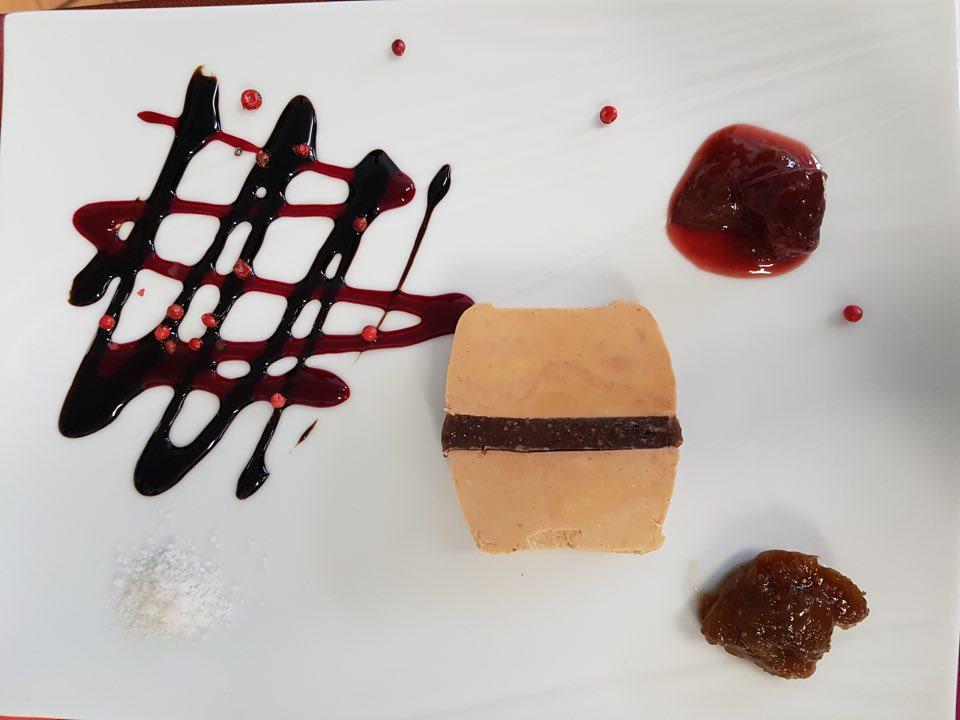 Foie gras Lucien Doriath en Alsace à Soultz-les-Bains