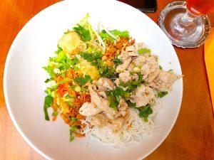 Restaurant Mandala Strasbourg asiatique