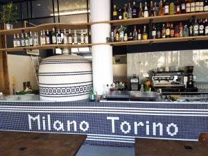 Milano Torino Mito Strasbourg : pizza place austerlitz