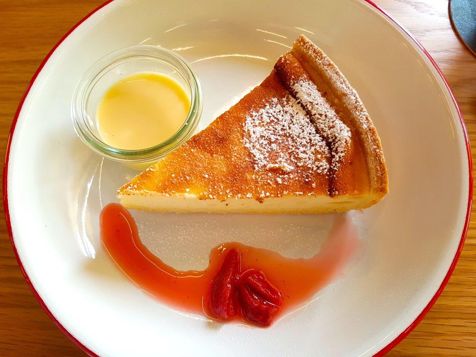 tarte fromage blanc miss elka