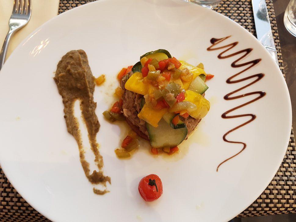 La Baie des Anges Strasbourg : cauchemar en cuisine