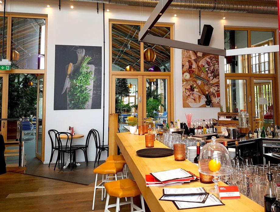 julia's kehl ambiance du restaurant