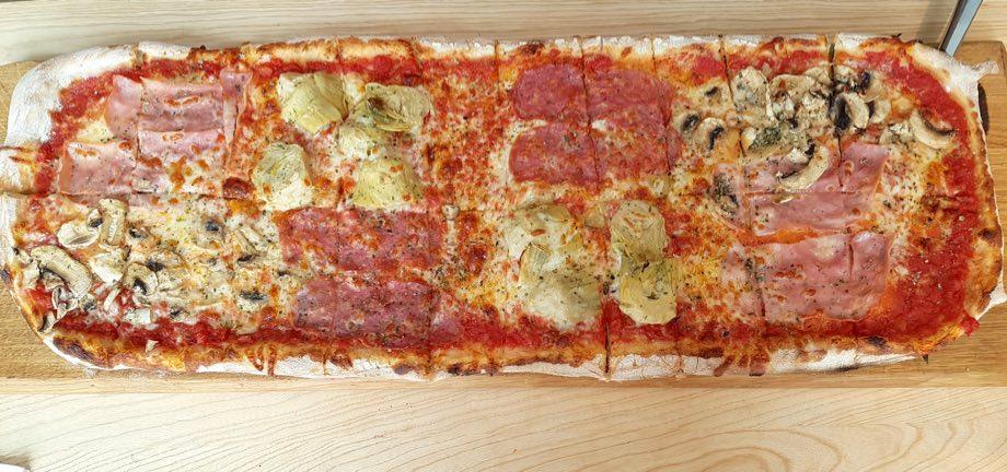 julia's kehl pizza 60 cm