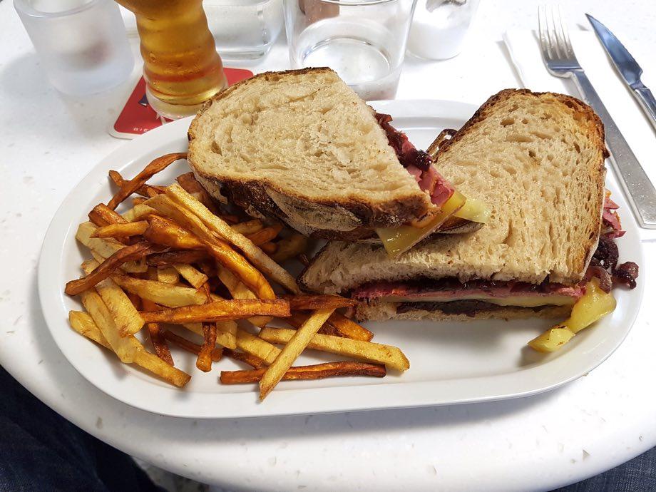 sandwich bloom strasbourg