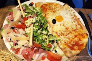 Les affranchis rivétoile pizza