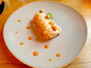 Banquet des sophistes Strasbourg : restaurant bistronomique