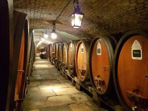 Cave des Hospices de Strasbourg : vins d'Alsace