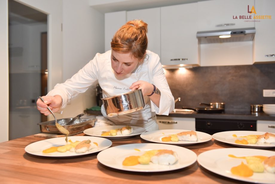 la belle assiette miss elka blog strasbourg chef chloe messmer