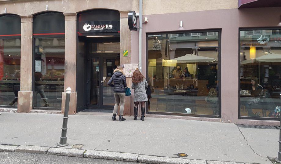 lamian exterieur miss elka blog strasbourg