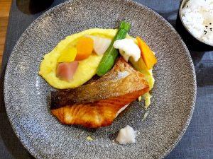 Restaurant Alma Strasbourg : fusion Japon-Pérou