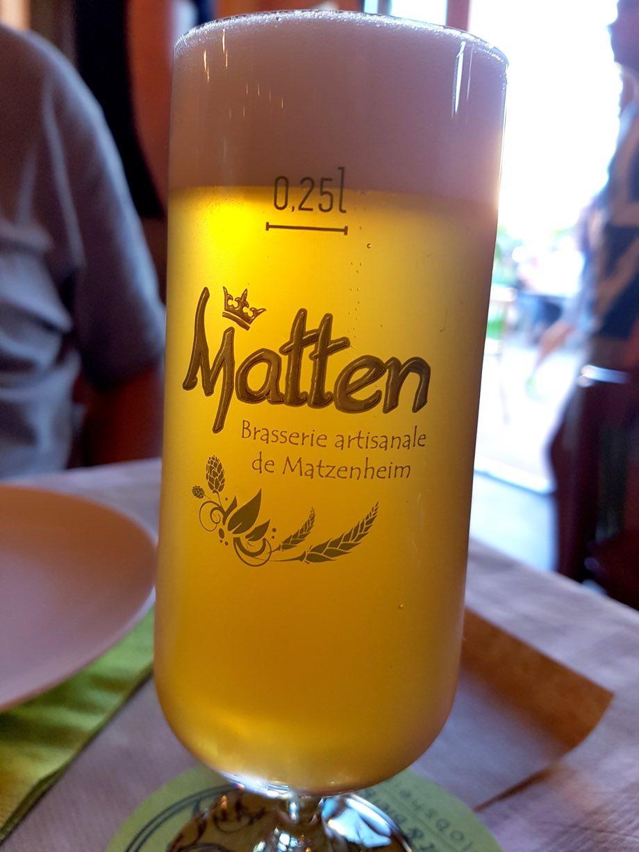 matten biere